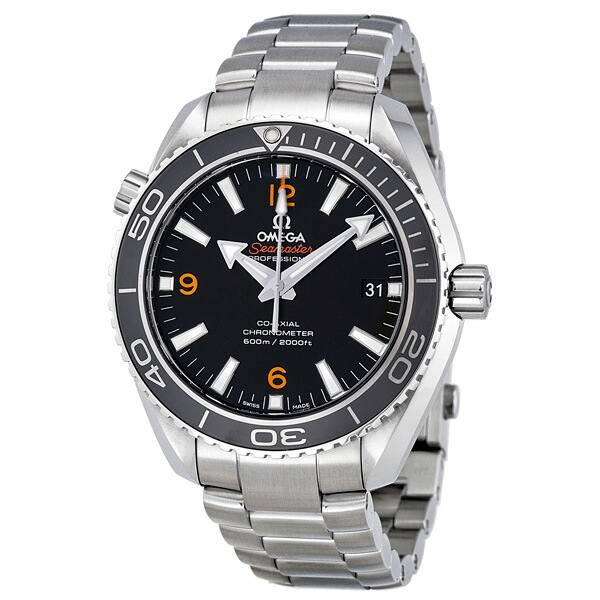 Omega Seamater Planet Oean COSC Certified Automatic Watches from $3925 + free shipping
