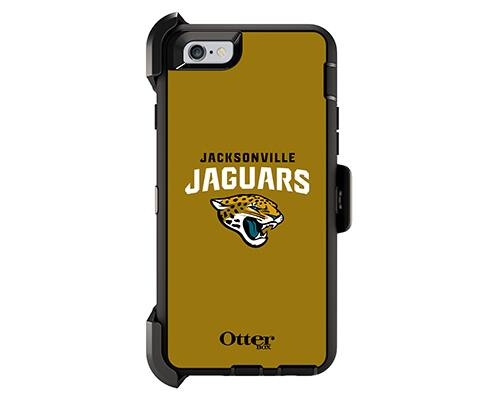 Otterbox Defender Series NFL Team Case for iPhone 6 (various)  $10 & More + Free S&H