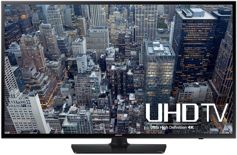 "48"" Samsung UN48JU6400 4K UHD Smart LED HDTV $499.99 + Free Shipping / Free Store Pickup @ Walmart"