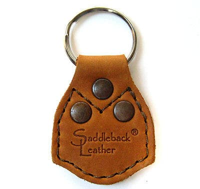 $25 Off $25 (Bunch of Free Items After Code) + Free Shipping From Saddlebackleather.com