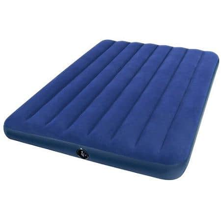 Intex Classic Downy Airbed, Full - $8.88 + Free In-Store Pickup