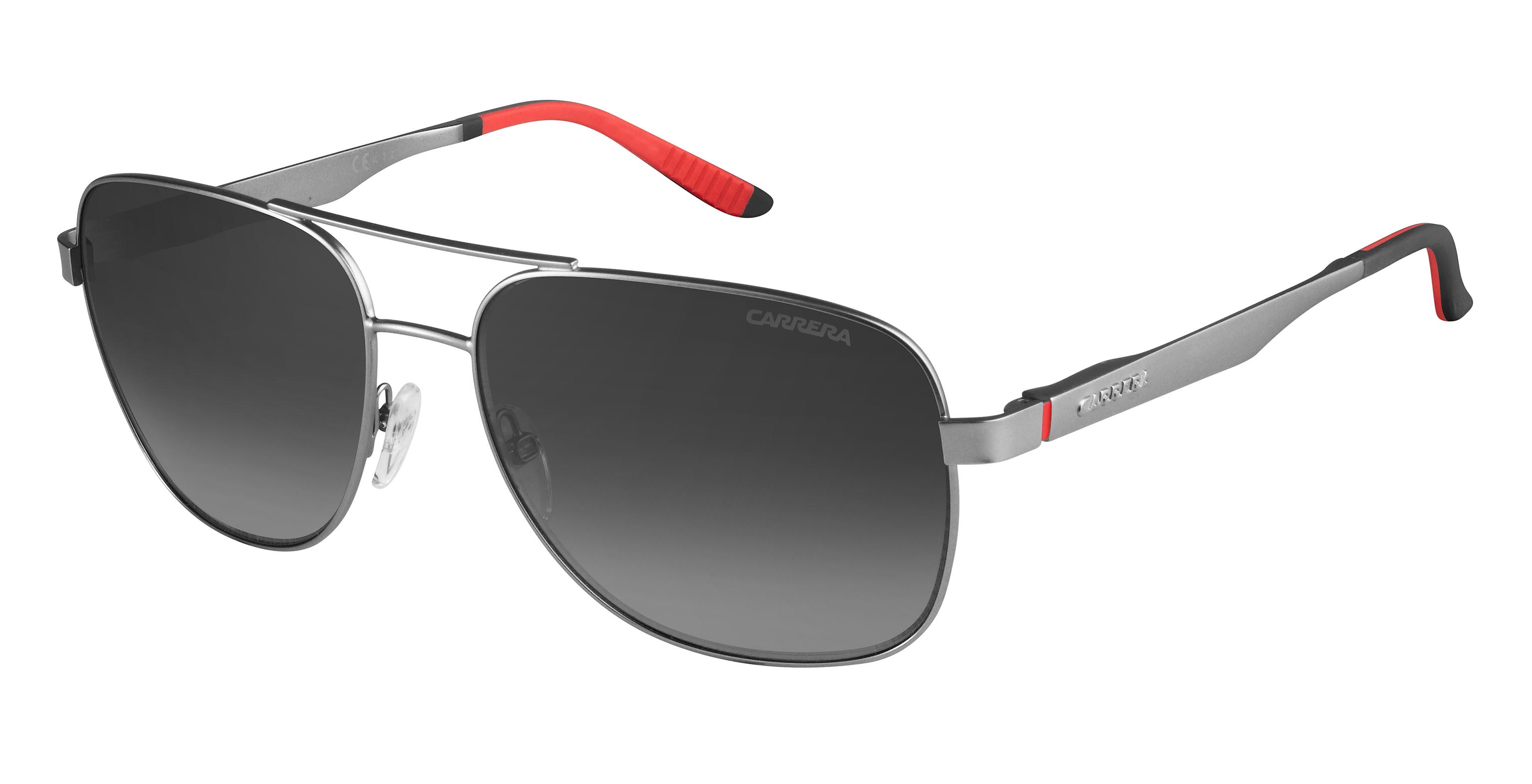 Carrera Men's Polarized Sunglasses (Grey)  $44 + Free Shipping