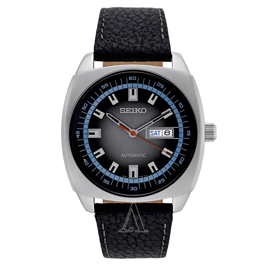Seiko Men's Recraft Series Automatic Watch (gorgeous dial) $78 + free shipping