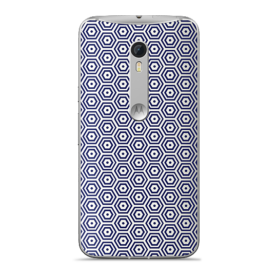 32GB Limited Edition Moto X Pure Edition Unlocked Smartphone  $300 + Free Shipping