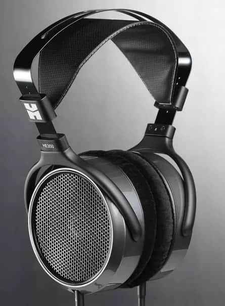 Hifiman HE-350 headphones - $99 at massdrop.com