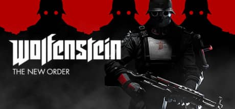 Wolfenstein: The New Order (PC Digital Download) $7.20 via Green Man Gaming