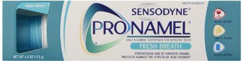 3x 4oz Sensodyne Toothpaste + 1L Crest Mouthwash + $10 Target GC  $20.65 + Free Store Pickup