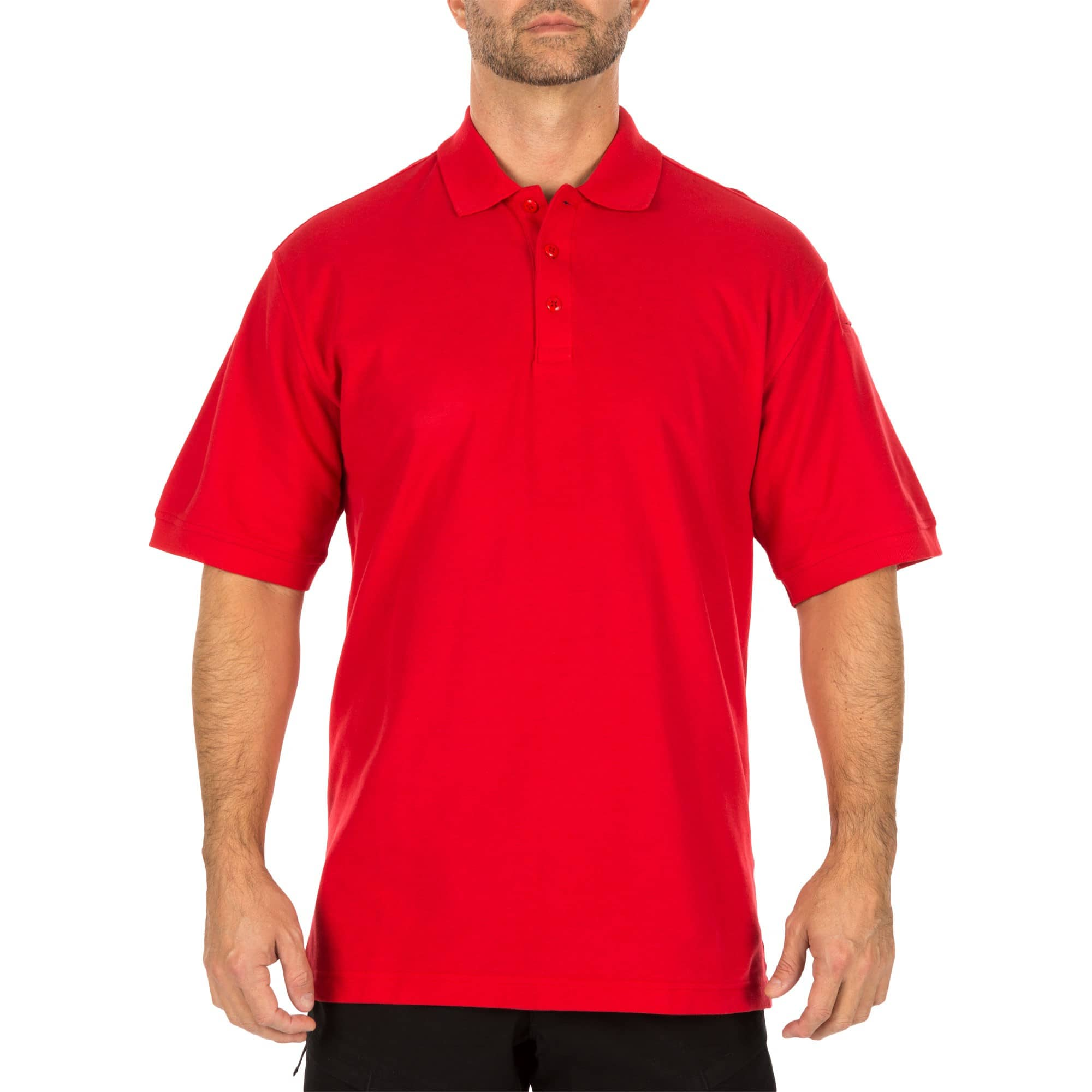 5.11 Tactical Coupon: Extra 20% Off Sitewide: Utility Polo Shirt  $16 & More + Free S&H