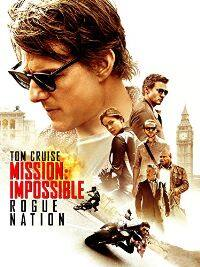 Mission: Impossible - Rogue Nation- $.99 Rental Amazon Instant Video (HD)