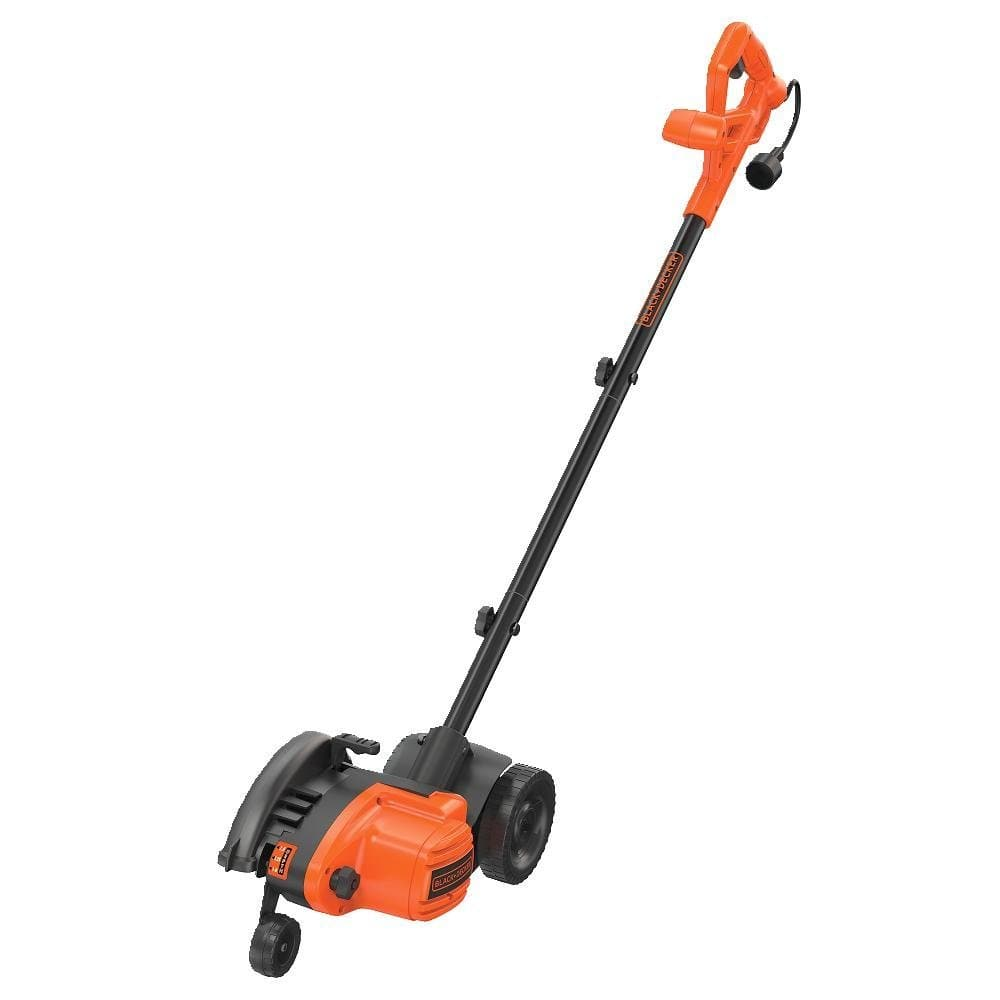Black & Decker LE750 Edge Hog 2-1/4 HP Electric Landscape Edger, $60.99 AC, Amazon.com