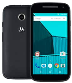 Freedompop: Pre-Owned Moto E + Unlimited Talk/Text & 500MB Data  $50 after $20 Top-Up + Free S&H