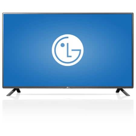 "55"" LG 55LF6000 1080p 120Hz LED HDTV (Refurbished) $349.99 + Free Shipping / Free Store Pickup @ Walmart"