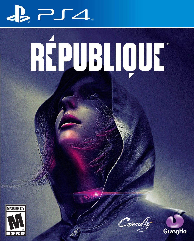 Republique - PS4 $12.96 @ Amazon