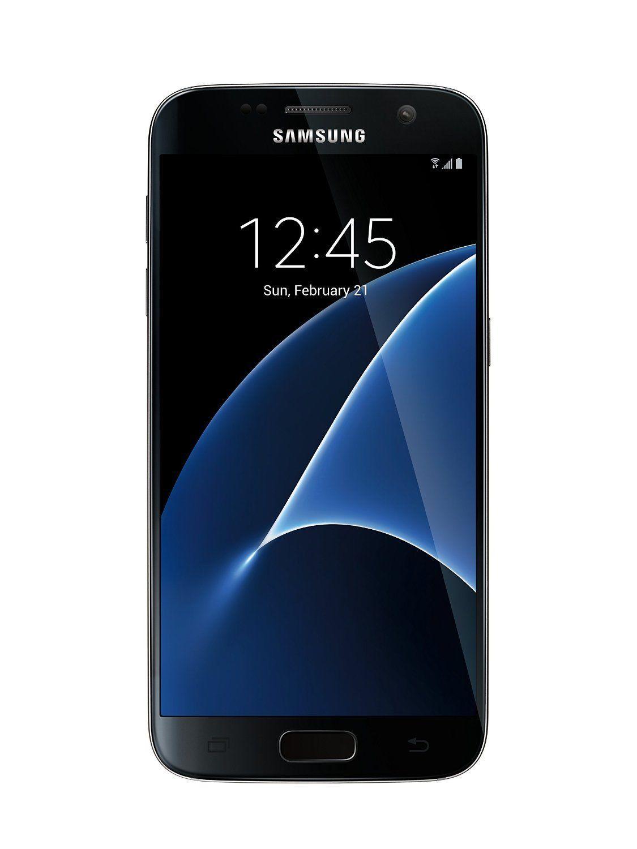 "Samsung Galaxy S7 Dual SIM 32GB Unlocked Smartphone 5.1"" AMOLED Display $530 + Free Shipping! (eBay Daily Deal)"