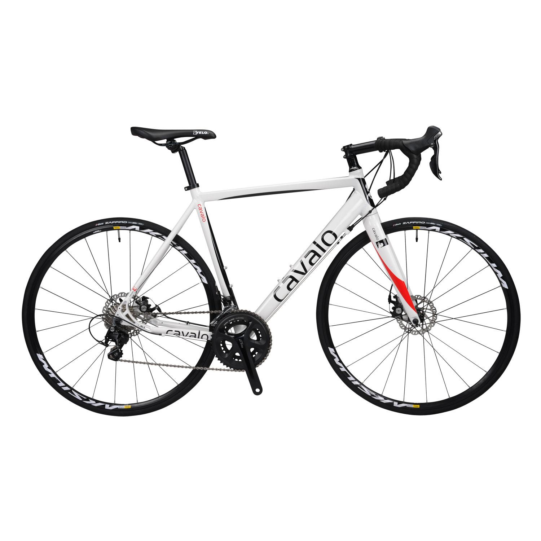 Cavalo Gara Road Bike with  Shimano 105 - 5800 at Nashbar $727