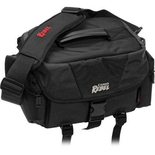 Canon Rebel SLR Gadget Bag $15 AC + Free Shipping!