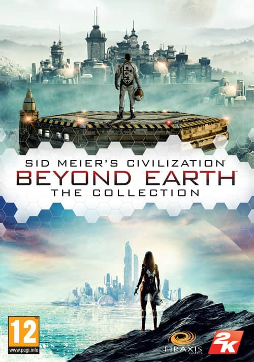 Civilization: Beyond Earth $10 / Rising Tide: $7.50 / Collection $15 Steam Mac & PC