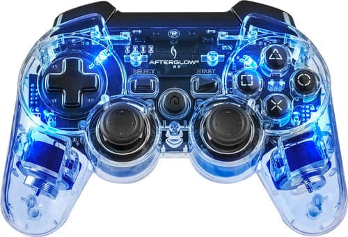 PDP - Afterglow AP.2 Wireless Controller for PlayStation 3 $14.99 FreeStore Pick Up at Best Buy
