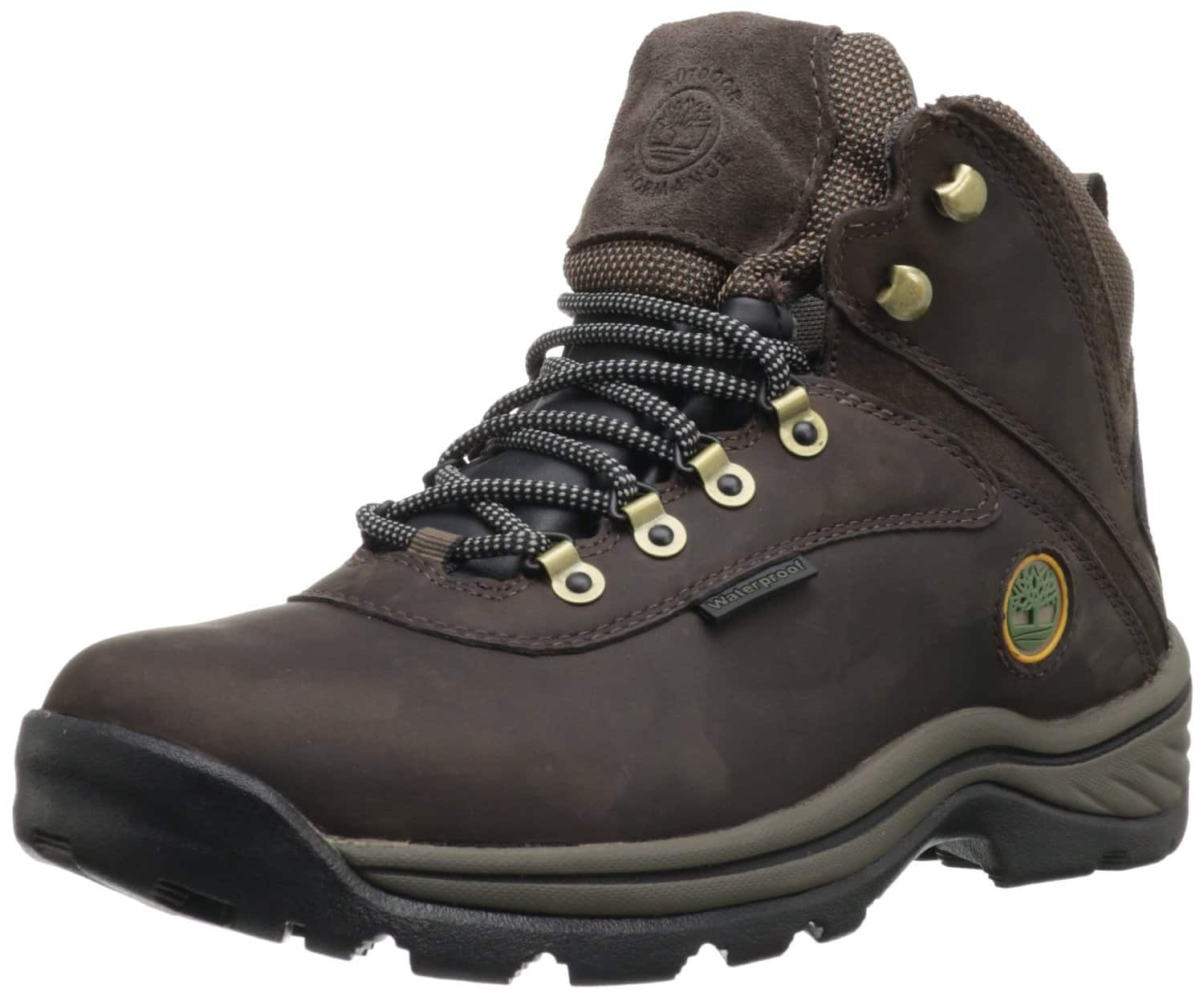 Timberland - Deal of the Day on Amazon - 50% off Men's (selected style's)