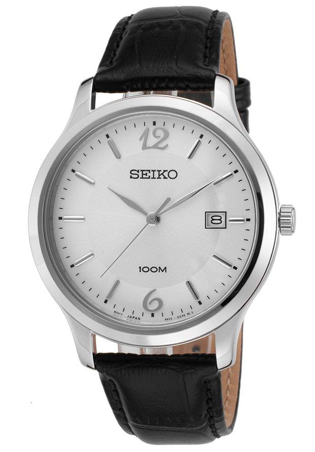 Seiko Men's Neo Classic Watch + 22-Piece Watch Tool Kit $59 + Free Shipping & More