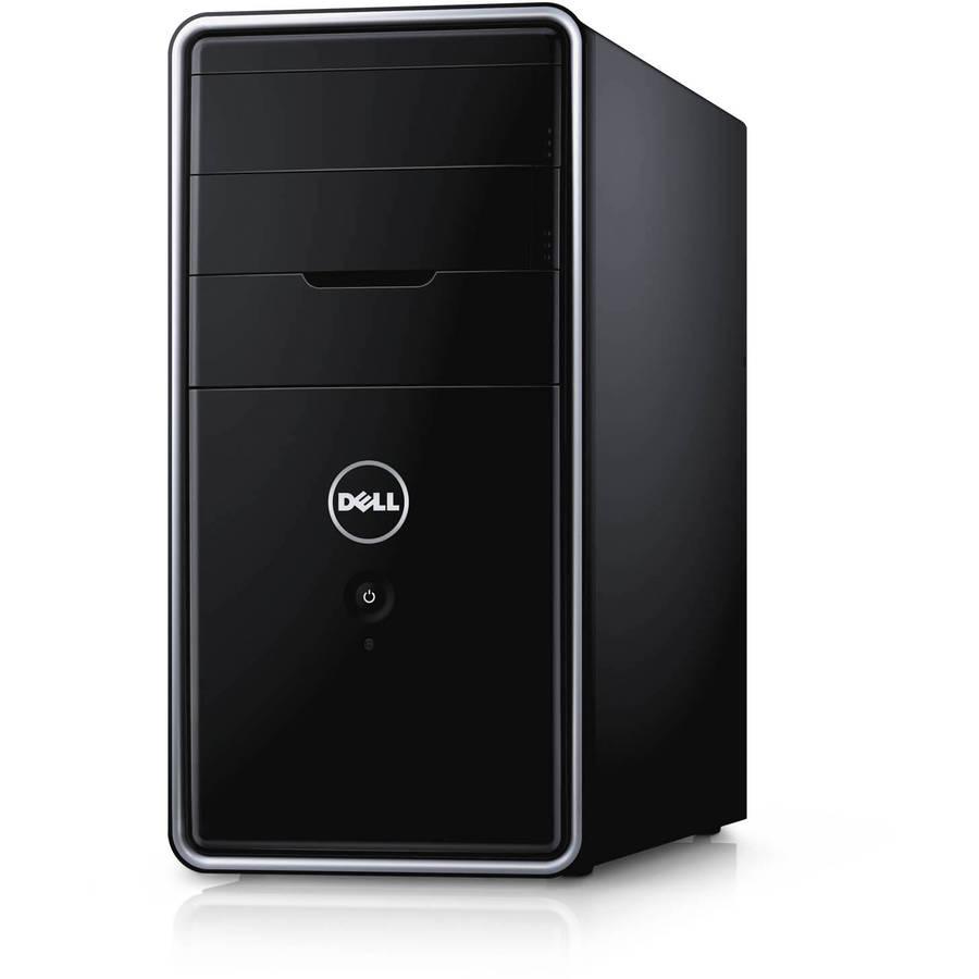 Dell Inspiron 3847 Desktop: i7-4790, 16GB DDR3, 2TB HDD, Win 7 Pro  $559 + Free Shipping