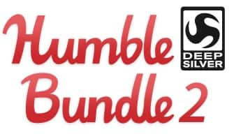 Humble Deep Silver Bundle 2 (PC Digital Download)  Name Your Own Price
