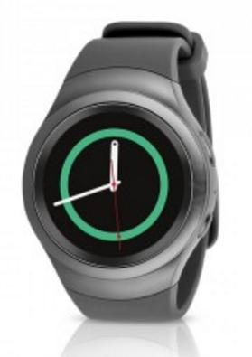 Samsung Gear S2 Smartwatch (Dark Gray) - Refurbished $139.99 + Free Shipping