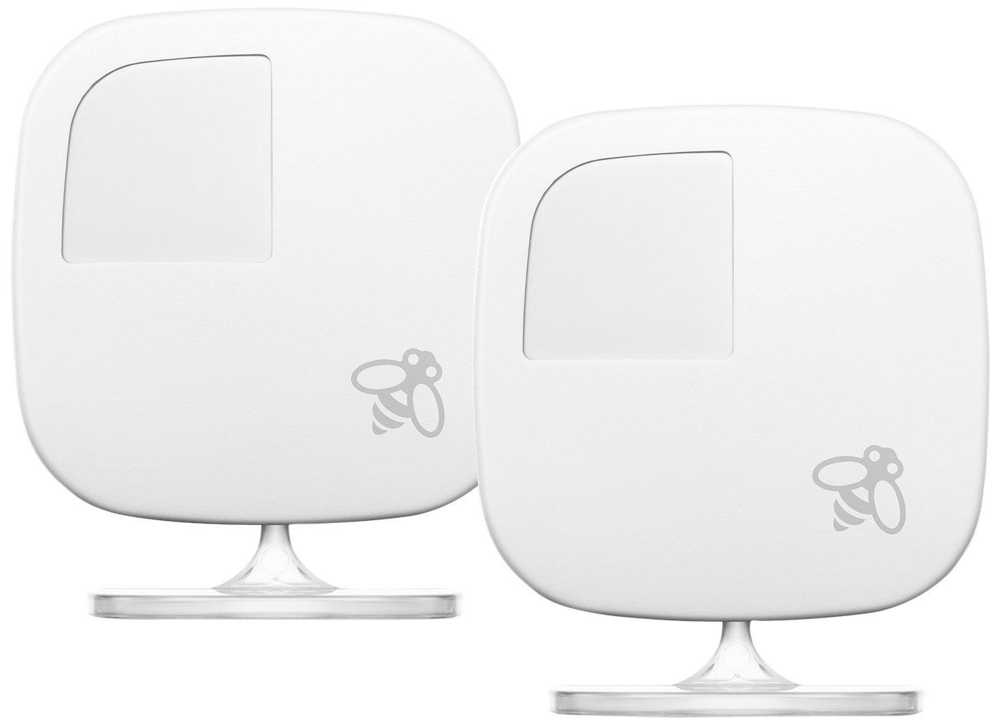 Ecobee 2 pack remote sensors $59.33 @ Amazon
