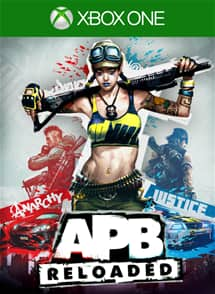 APB Reloaded XBox One Free $0.00