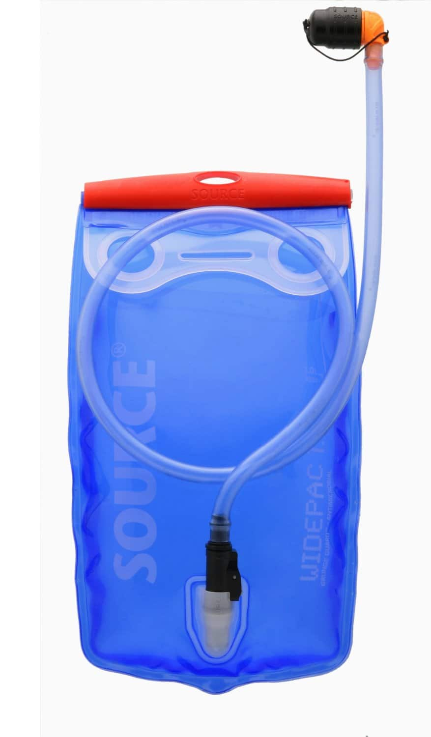 Source Outdoor Widepac Hydration System Reservoir with Helix Bite Valve 3L $13.42 (FS with prime)