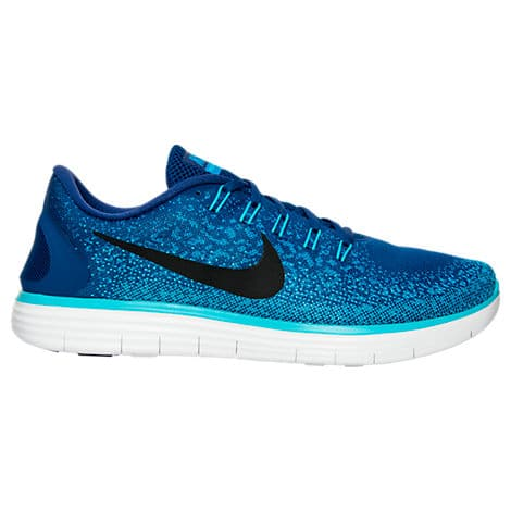 Nike Men's Free RN Distance $55.99 at Finish Line (online and in store)