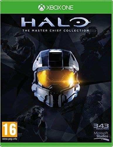 Halo: The Master Chief Collection (Xbox One Download) - $11.50