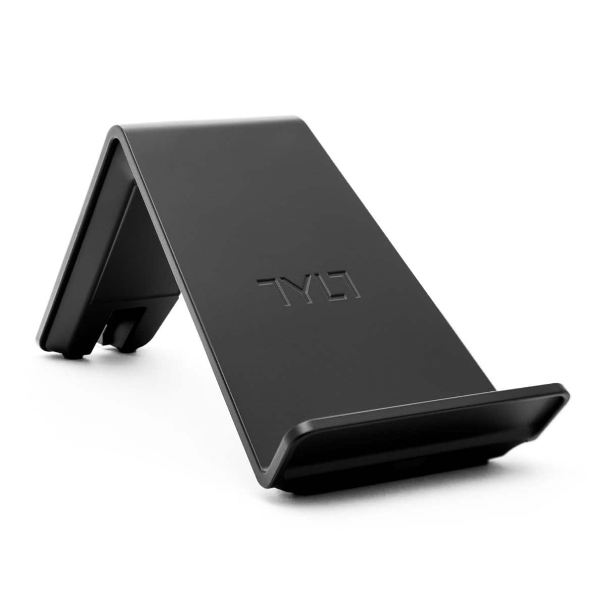 TYLT Vu Qi Wireless Charger (Black or Blue)  $30 + Free Store Pickup