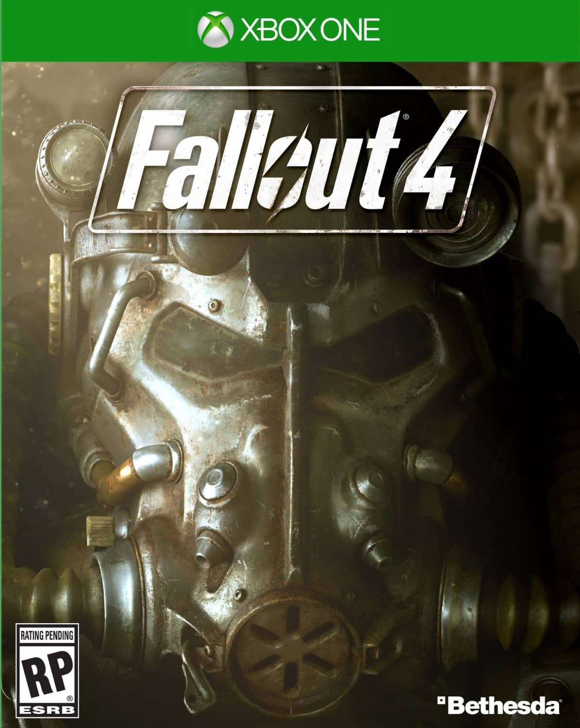 Fallout 4 Digital Deluxe Bundle (Xbox One Digital Download)  Free