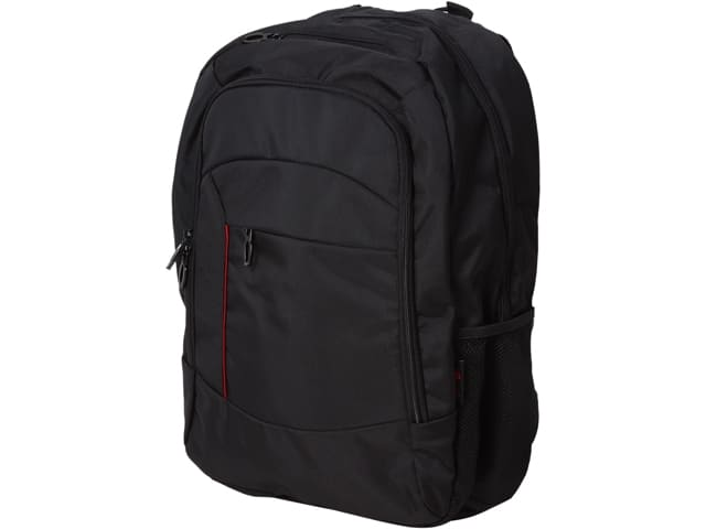 "Rosewill RL-Gamma 15.6"" Notebook Computer Backpack for $8.99 AR, Rosewill 6-Outlet 15A 1875W Power Strip with On/Off Switches + Grounded 3-Outlet Tap for $7.99 & More @ Newegg.com"