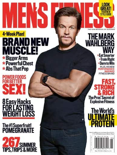 Father's Day Magazine Sale from $4.95/yr: Men's Fitness, Motor Trend, Wired, Golf Digest, Bassmaster, Pop Science, INC, Digital Photo, Backpacker, Entrepreneur, Dirt Rider & more