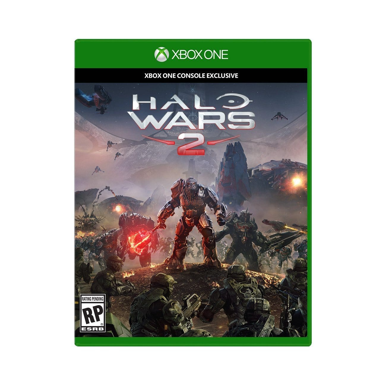 Halo Wars 2 Open Beta on XBOX One June 13th-20th
