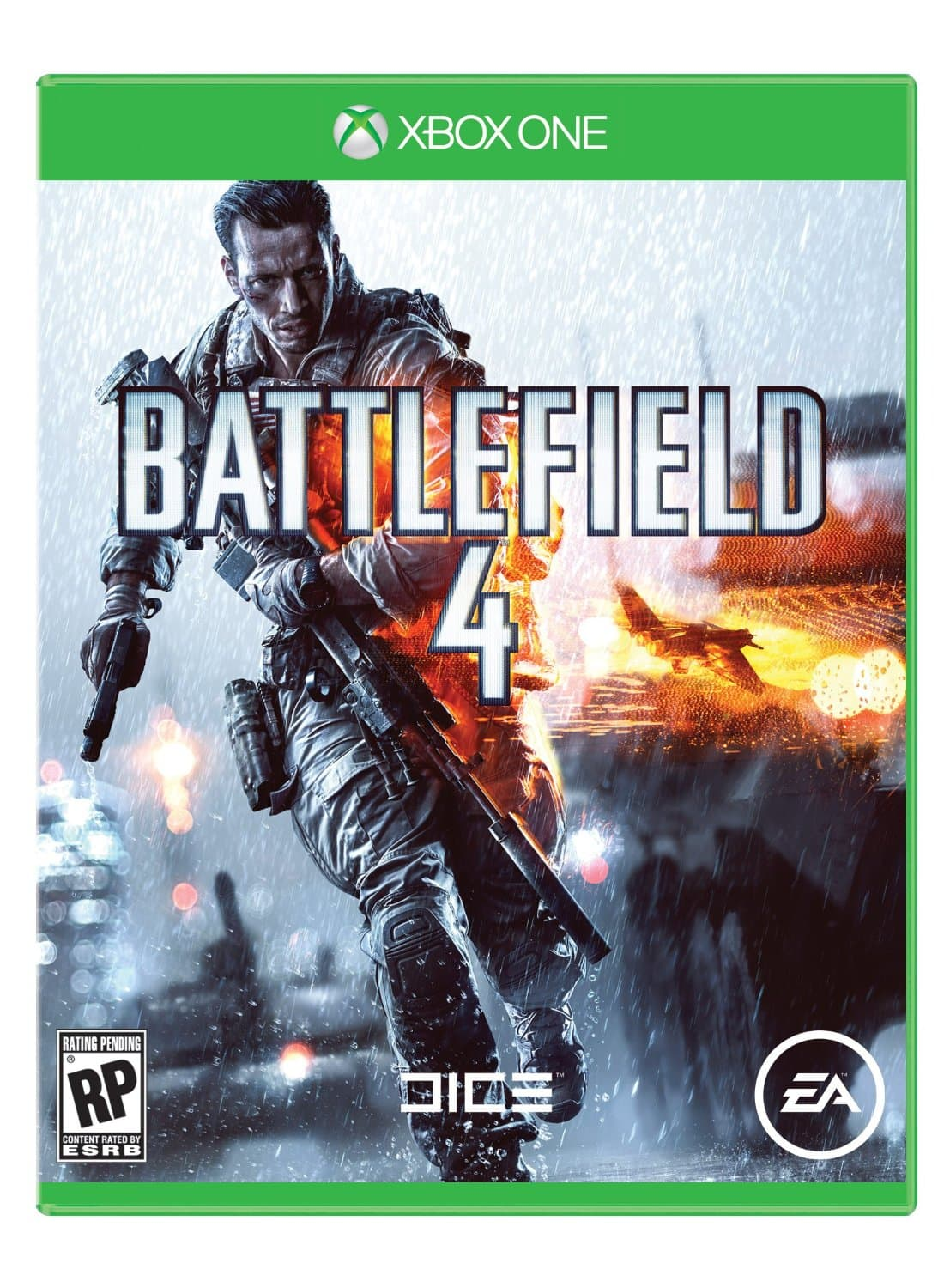 Battlefield 4 XBOX ONE $4.50 with xbox live gold Digital Download