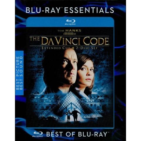 Blu-rays: The Da Vinci Code, Spaceballs: 25th Anniversary  $5 Each & More + Free Store Pickup