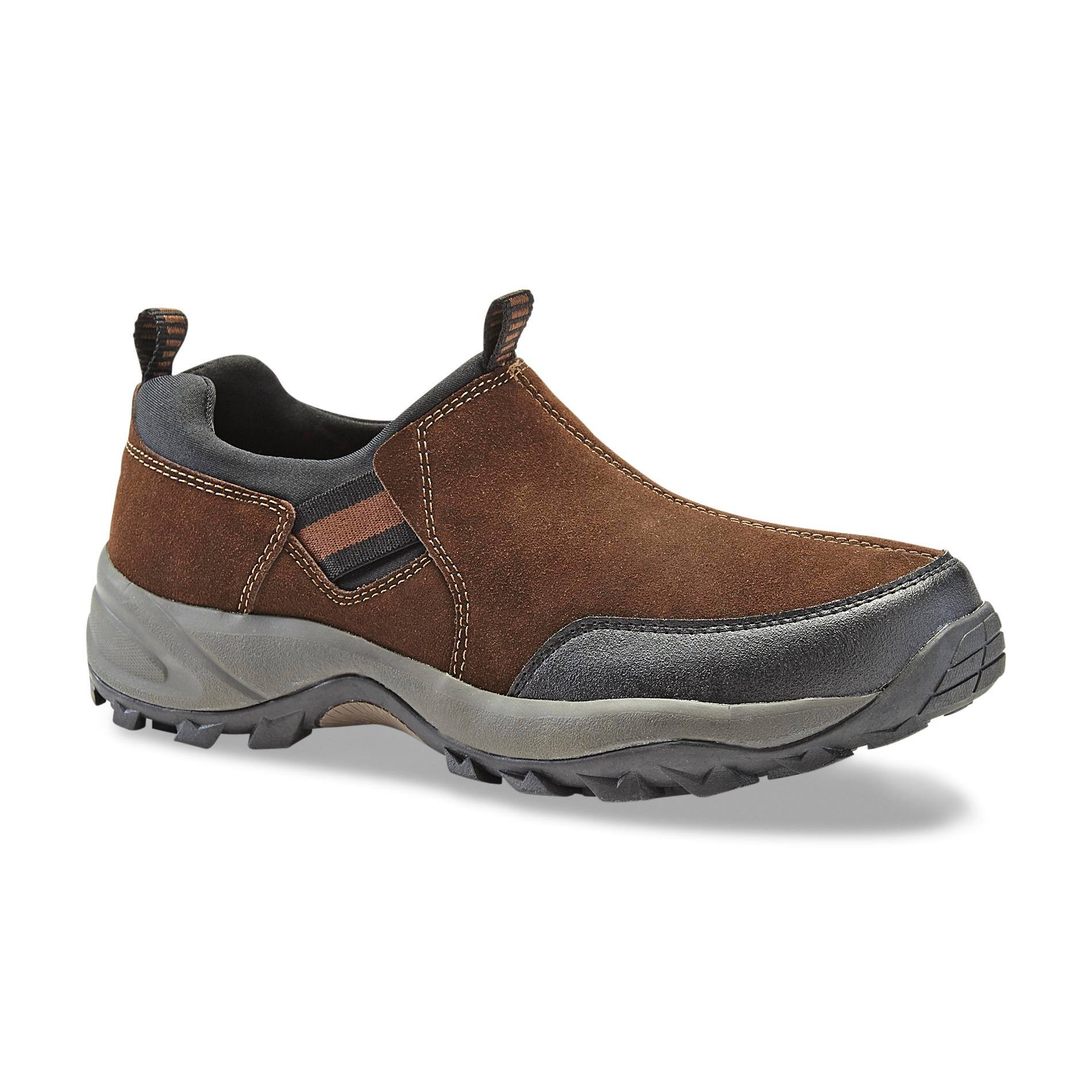 Sears Mens Outdoor Life Shoes.  Buy 2 for $40, get $18 SYW points. Free shipping.