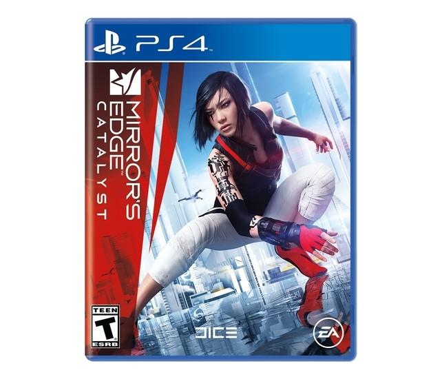 Best Buy: Mirror's Edge:  Catalyst $39.99 (GCU $31.99)  **Starts June 19th**