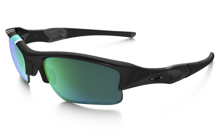 Oakley Men's Flak Jacket XJL Polarized Sunglasses  $96 & More + Free S&H