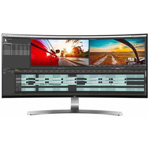 "34"" LG 34UC98-W 3440x1440 Adaptive/FreeSync Curved IPS Monitor $850 + Free Shipping"