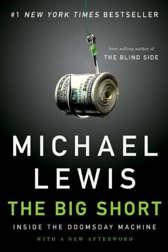 Michael Lewis The Big Short Kindle edition $1.99 - Amazon.com