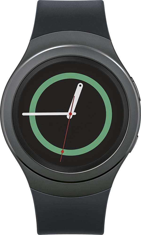 Samsung Gear S2 42mm Smartwatch (Certified Refurbished)  $141 & More + Free S/H