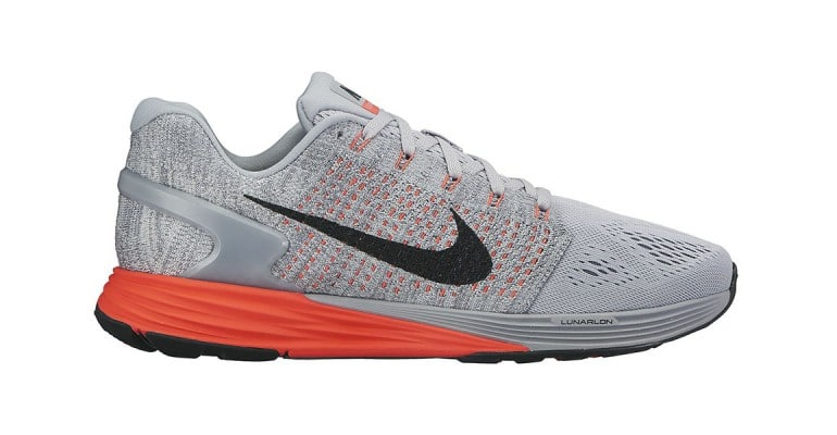Nike Men's & Women's Lunarglide 7 Running Shoes  $55 or Less + Free S&H
