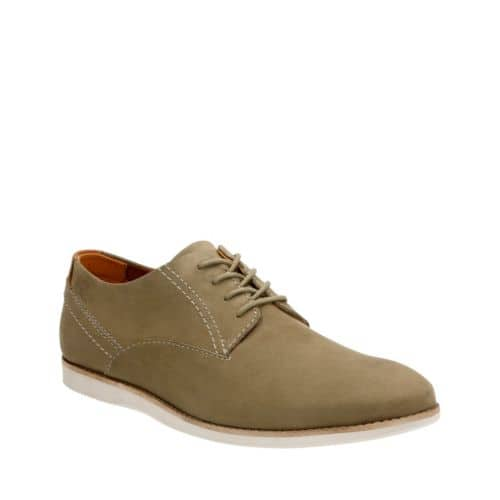 Clarks USA: 2-Pairs Men's & Women's Shoes (various styles)  $99 + Free Shipping