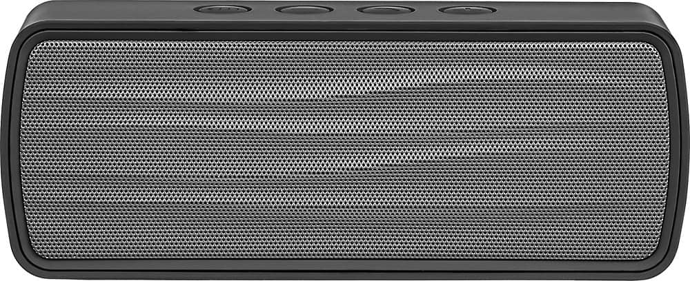 Insignia-Portable Bluetooth Stereo Speaker for $12.99 @BestBuy