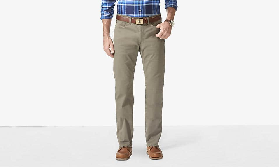 dockers extra 50% sale items with FS after $50