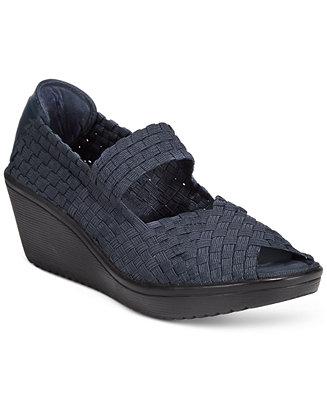 Women's Footwear: Tommy Hilfiger Rain Boots $17, Bare Traps Sandals & Flats  $14.75